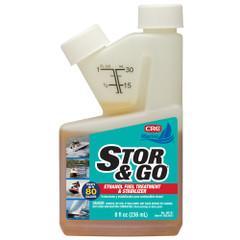CRC Stor  Go Ethanol Fuel Treatment  Stabilizer - 8oz *Case of 12 [1003920]