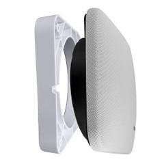 FUSION SM-X65SPW SM Series Single Surface Corner Spacers - Pair - White [010-12937-00]
