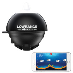 Lowrance FishHunter Pro Castable Sonar [000-14239-001]