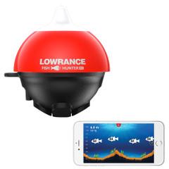 Lowrance FishHunter 3D Castable Sonar w\/Wi-Fi [000-14240-001]