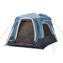 Coleman 3-Person Connectable Tent w\/Fast Pitch Setup - Blue [2000033605]