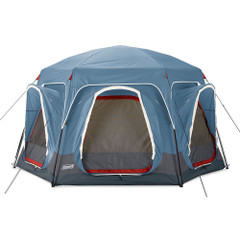 Coleman 6-Person Connectable Tent w\/Fast Pitch Setup - Blue [2000033606]