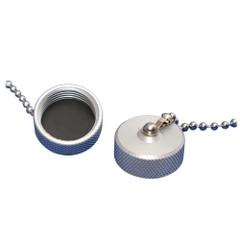 Maretron Mini Cap - Used to Cover Male Connector [M65-0086]