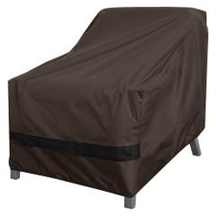 True Guard Patio Club Chair 600 Denier Rip Stop Cover [100539000]