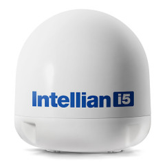Intellian i5\/i5P Empty Dome  Base Plate Assembly [S2-5111]