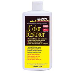 BoatLIFE Fiberglass Rubbing Compound  Color Restorer - 16oz *Case of 12* [1116CASE]