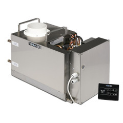 Velair 10K BTU VSD Marine Air Conditioner Unit - Brushless, Variable Speed, Soft Start, Reverse - Cycle Heat [I10VSD]
