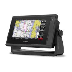 Garmin GPSMAP 722xs Touchscreen Chartplotter\/Sonar Combo [010-01738-02]