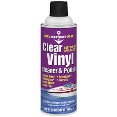 MARYKATE Clear Vinyl Cleaner and Polish - 14oz *Case of 12 [1007623]
