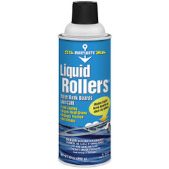 MARYKATE Liquid Rollers Trailer Bunk Boards Lubricant - 10oz [1007631]