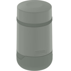 Thermos Guardian Collection Stainless Steel Food Jar - 18oz - Hot 9 Hours\/Cold 22 Hours - Matcha Green [TS3029GR4]