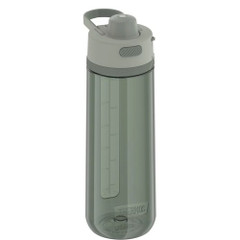 Thermos Guard Collection Hard Plastic Hydration Bottle w\/Spout - 24oz - Matcha Green [TP4329GR6]