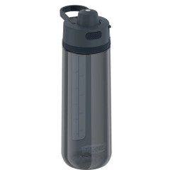 Thermos Guard Collection Hard Plastic Hydration Bottle w\/Spout - 24oz - Lake Blue [TP4329DB6]