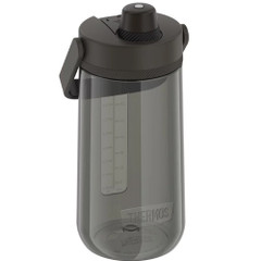 Thermos Guardian Collection Hard Plastic Hydration Bottle w\/Spout - 40oz - Espresso Black [TP4349SM6]