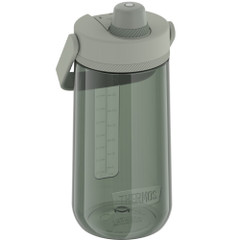 Thermos Guardian Collection Hard Plastic Hydration Bottle w\/Spout - 40oz - Matcha Green [TP4349GR6]