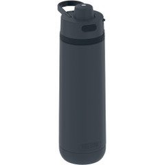 Thermos Guardian Collection Stainless Steel Hydration Bottle 18 Hours Cold - 24oz - Lake Blue [TS4319DB4]