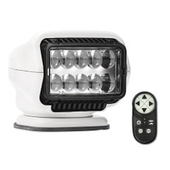 Golight Stryker ST Series Permanent Mount White LED w\/Wireless Handheld Remote [30004ST]