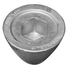 Tecnoseal Quick Zinc Propeller Nut Anode Kit f\/BTQ250 Bow Thrusters [03607]