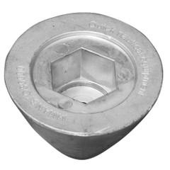 Tecnoseal Quick Zinc Propeller Nut Anode Kit f\/BTQ300 Bow Thrusters [03608]