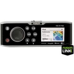 FUSION MS-AV755 AM\/FM\/DVD\/CD\/SIRIUS\/Bluetooth - 4-Zone Stereo [010-01881-00]