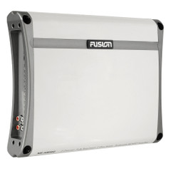 FUSION MS-AM402 2 Channel Marine Amplifier - 400W [010-01499-00]