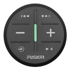 FUSION MS-ARX70B ANT Wireless Stereo Remote - Black *3-Pack [010-02167-00-3]