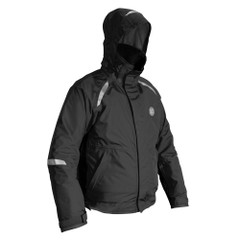 Mustang Catalyst Flotation Jacket - Large - Black [MJ5246-L-13]
