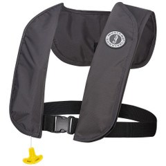Mustang MIT 70 Inflatable PFD Automatic - Admiral Grey [MD4032-191]