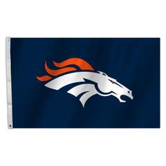 Denver Broncos Flag 3x5 All Pro