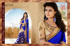 Bollywood Saree15