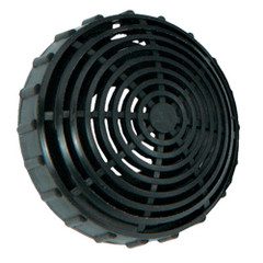 Johnson Pump Intake Filter - Round - Plastic [77125]