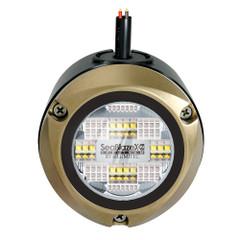 Lumitec Kraken Underwater Dock Lighting System - Spectrum RGBW [101637]