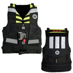 Mustang Universal Swift Water Rescue Vest - Type V [MRV150\/02]