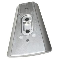 Tecnoseal Volvo Penta DPS-A\/DPS-B\/FWD Cavitation Plate Zinc Anode f\/Outdrives [00733BIS]