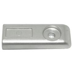 Tecnoseal Zinc Plate Anode f\/Mercury Verado 6 [00833]