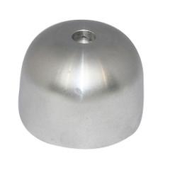 Tecnoseal Zinc Sidepower Anode f\/SP550 HYD, SH420  AH550 Sleipner Bow Thruster Propellers [01053]