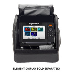 Raymarine Portable Ice Fishing Kit f\/Element 7 HV Series - Unit Not Included [A80581]