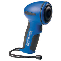 Innovative Lighting Handheld Electric Horn - Blue [545-5010-7]