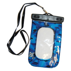 Taylor Made Waterproof Phone Case - Blue Sonar [7917BS]