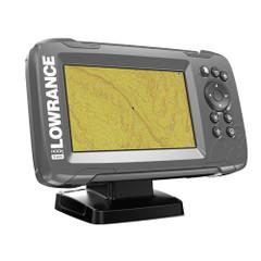 Lowrance HOOK2-5 BAJA Off Road GPS [000-14185-001]