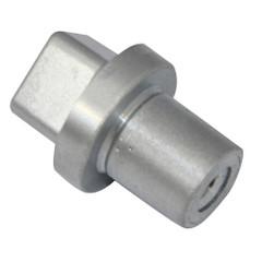 Tecnoseal Yamaha 75-350 HP SX-FX-Waverunner 60-09 Small Zinc Anode f\/Crankcase Cylinder [01146-1]