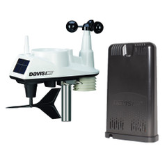 Davis Vantage Vue Sensor Suite  WeatherLink Live *No Vantage Vue Console [6110]