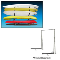 Magma Storage Rack Frame f\/Kayak & SUP [R10-1001]