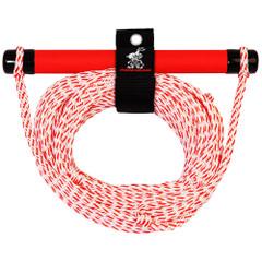 AIRHEAD Water Ski Rope w\/EVA Handle - 1 Section - 75 [AHSR-1EVA]