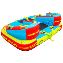 AIRHEAD Challenger Towable - 3-Person [AHCH-03]