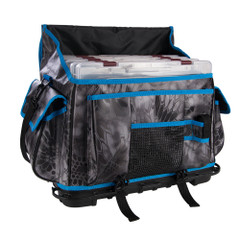 Plano Z-Series Tackle Bag 3700 - Kryptek Typhon [PLAB37800]