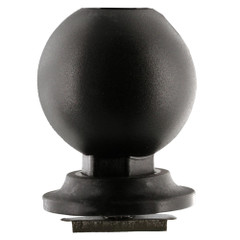 "Scotty 168 1-1\/2"" Ball w\/Low Profile Track Mount [0168]"