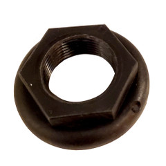 Johnson Pump Thru-Hull Nut Aerator - Straight\/90 [54033PK]