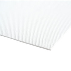 "SeaDek Embossed 5mm Sheet Material - 40"" x 80""- White [23875-80016]"