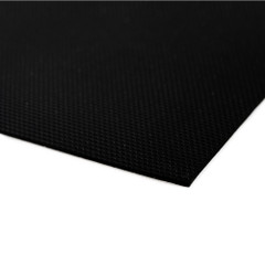 "SeaDek Embossed 5mm Sheet Material - 40"" x 80""- Black [23875-80027]"